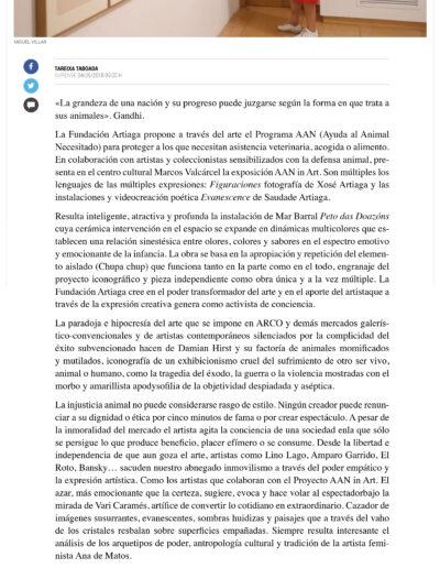 La voz de Galicia - 04/06/2018